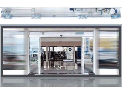 MW-S250 Automatic sliding door system